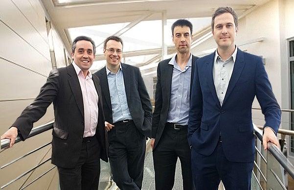 Gate One Startups 100 2014