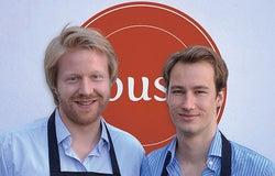 Gousto Startups 100 2015