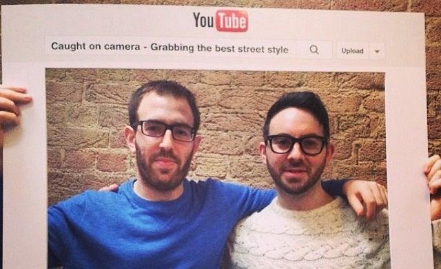 Grabble Startups 100 2015