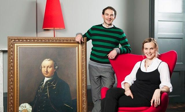 Hammet House Startups 100 2014