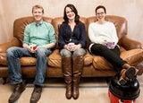 Hassle Startups 100 2015