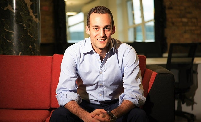 Headspace Startups 100 2014