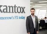 Kantox Startups 100 2014
