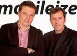 Mobileize Startups 100 2014