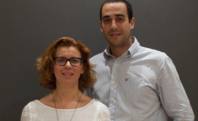 Salesgossip Startups 100 2014