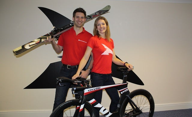 SportPursuit Startups 100 2014