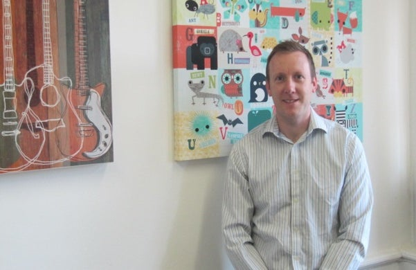 The Children's Furniture Company Startups 100 2014