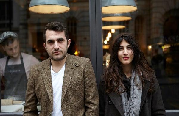 Twentysomethinglondon Startups 100 2014
