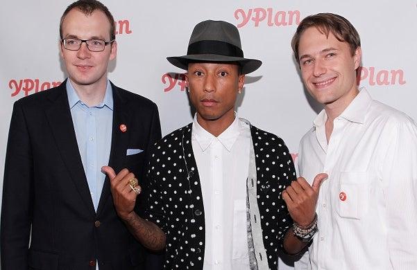 YPlan Startups 100 2014