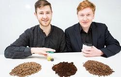 bio-bean Startups 100 2014