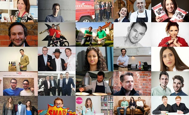 Startups 100 2014: Introducing our spectacular winners