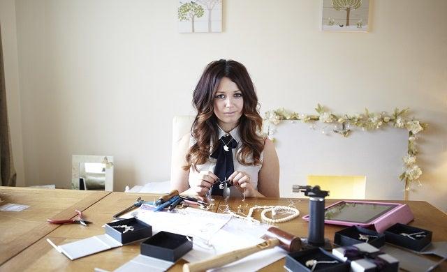 Alyssa Smith Jewellery: Alyssa Smith
