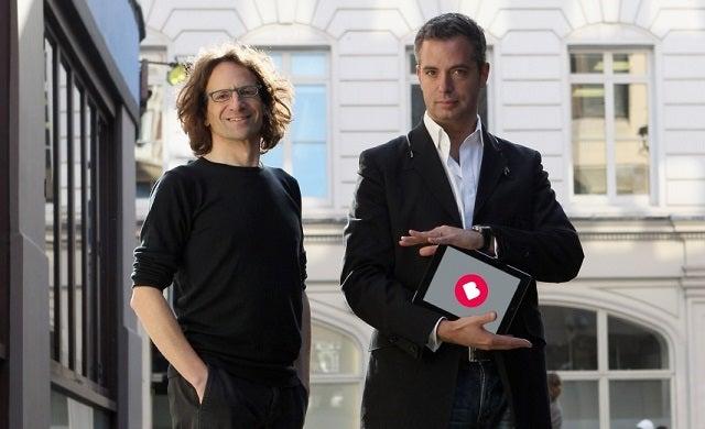 Zeebox: Anthony Rose and Ernesto Schmitt