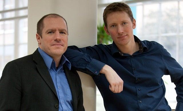 BookingBug: Glenn Shoosmith and Gregory Bockenstette