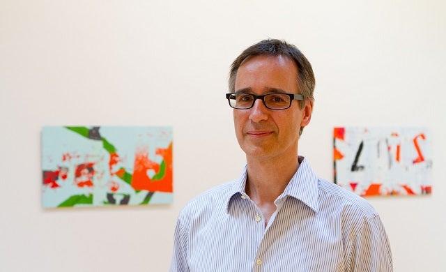 Artfinder: Jonas Almgren (CEO)
