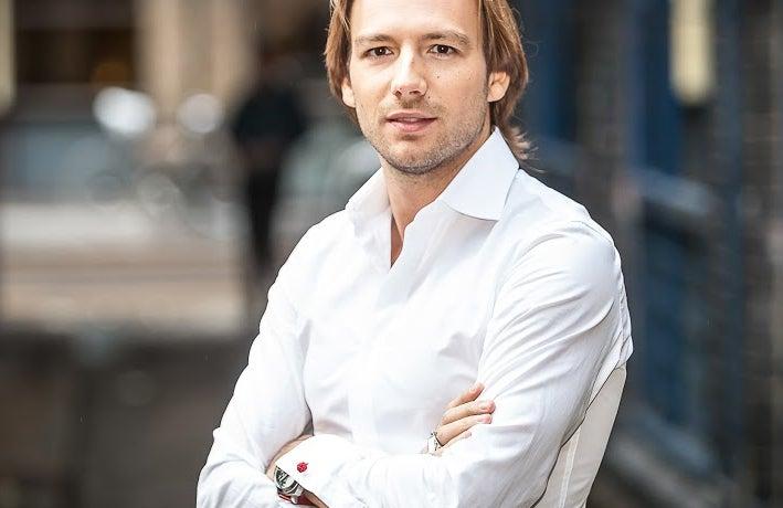 Bizzby Rohan Sinclair Luvaglio Startups 100 2015