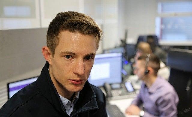 Clearabee Daniel Long Startups 100 2015