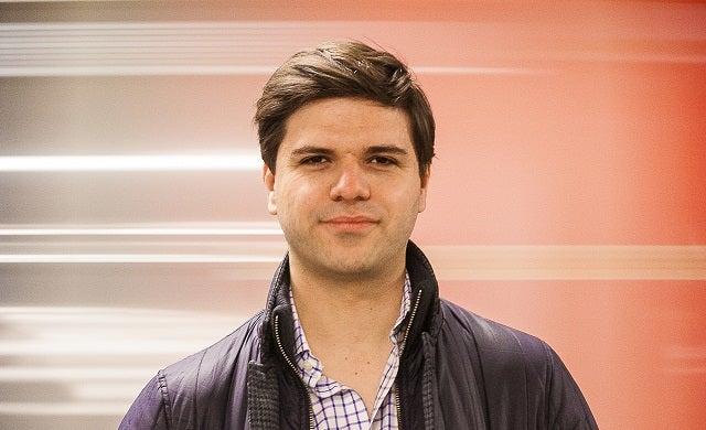 CommuterClub Startups 100 2015