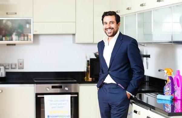 Housekeep Startups 100 2015 new