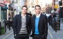 Lending Works: Nicholas Harding and Matthew Powell