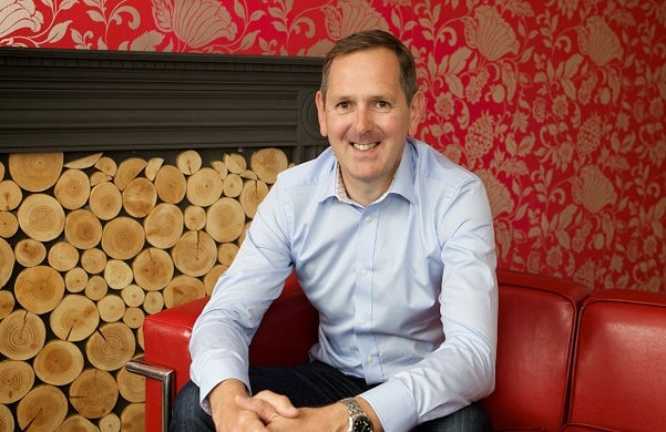 Native Consultancy Richard Edwards Startups 100 2015