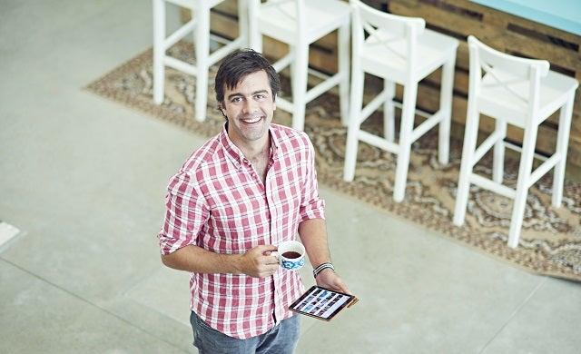 Pact Coffee Stephen Rapoport Startups 100 2015