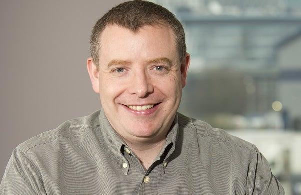 RealityMine Garry Partington Startups 100 2015
