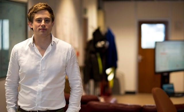 Whisk Nick Holzherr Startups 100