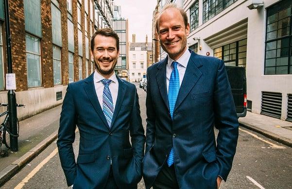 Yoyo Wallet Alain Falys Michael Rolph Startups 100 2015