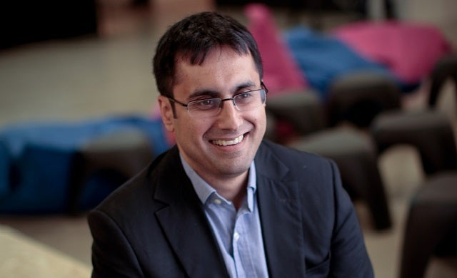 minicabit Amer Hasan Startups100 2015