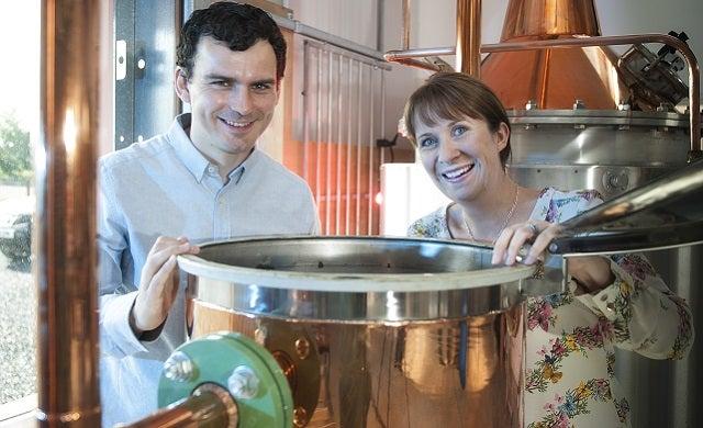 47. Dunnet Bay Distillers