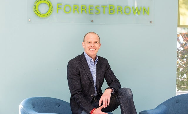 13. ForrestBrown