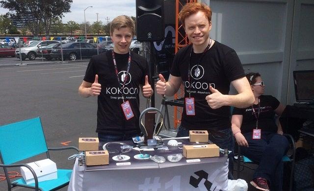 Startups 100 2016: Kokoon