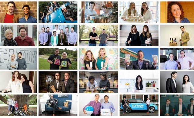 Startups 100 2016: The only ranked index of the UK's hottest start-ups