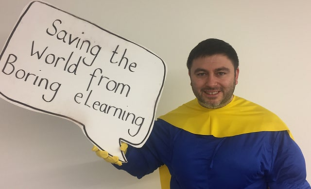 26. Learning Heroes