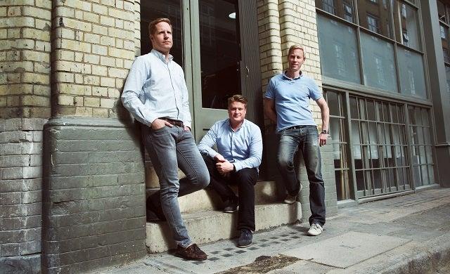 Startups 100 2017: Divido