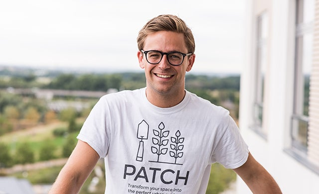 Startups 100 2017: Patch