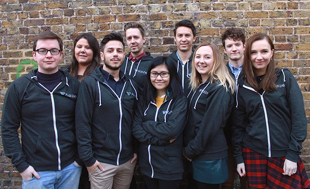 Startups 100 2017: Kaizen