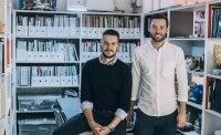 Startups 100 2017: KONTOR