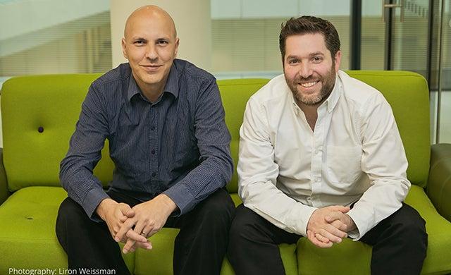 Startups 100 2017: Pixoneye
