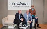 Startups 100 2017: Open for Vintage