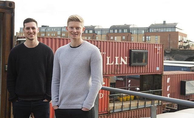 Startups 100 2017: PACK'd