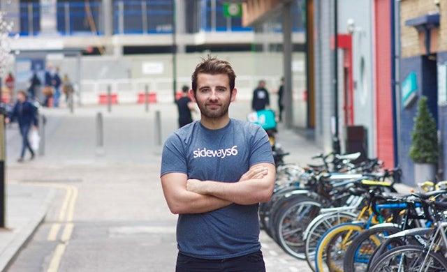 Startups 100 2017: Sideways 6
