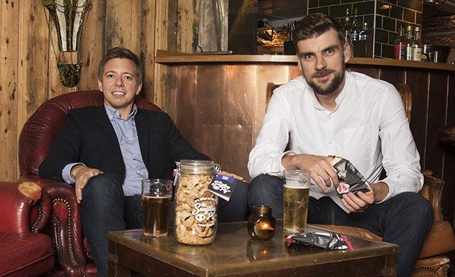 Startups 100 2017: Snaffling Pig