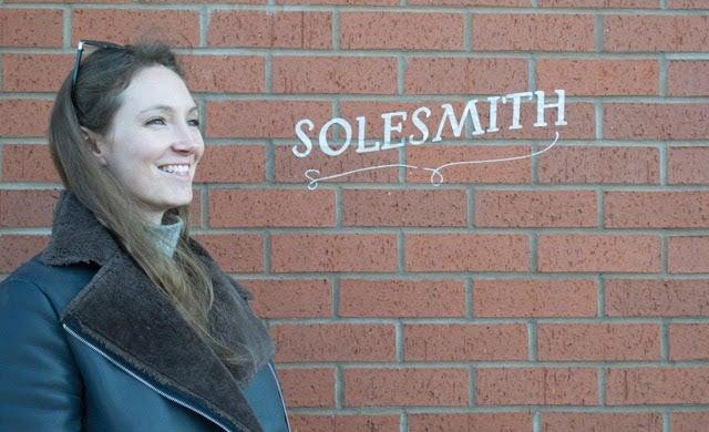 54. Solesmith
