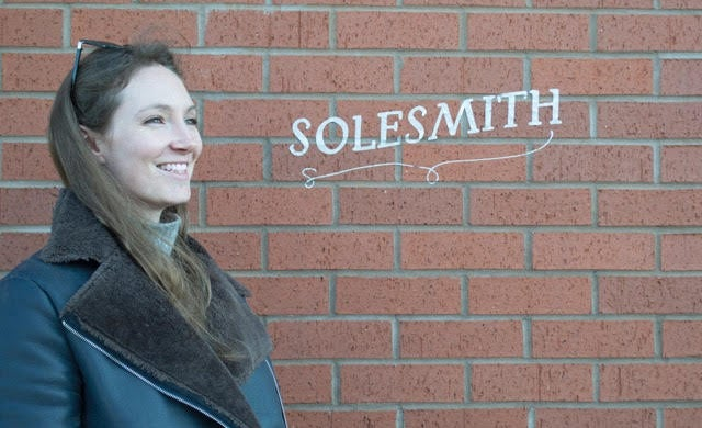Startups 100 2017: Solesmith