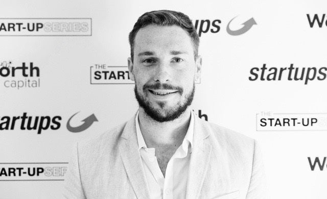 Tribe co-founder Christopher Moon