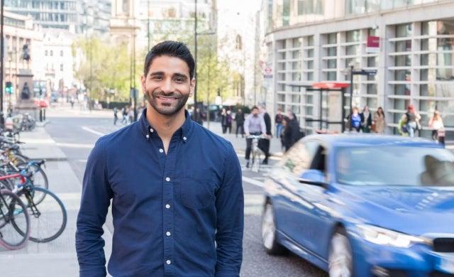 Startups 100 2017: miDrive