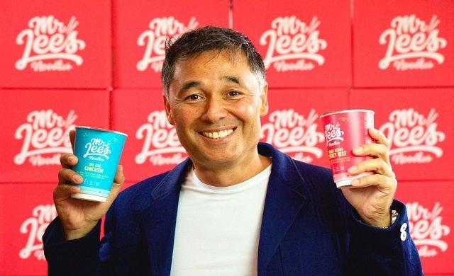 Mr Lee's Noodles wins at The Vendies as it announces decision to shun supermarkets