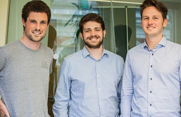 Airsorted-founding-team